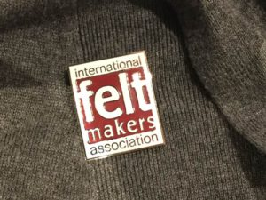 IFA Badge