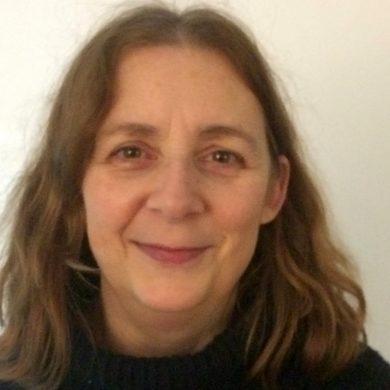 Nicki Parson CiFT Coordinator for the International Feltmakers Association
