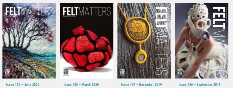Read more about the article Felt Matters Editorial Committee | Call Out