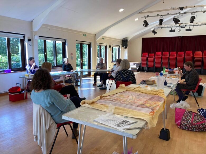 Read more about the article Members Day at Frampton on Sunday 3rd October