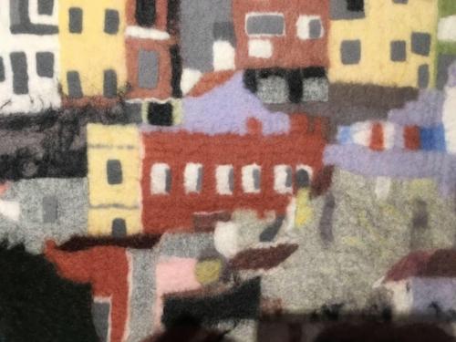 San Sebastián de La Gomera (detail)