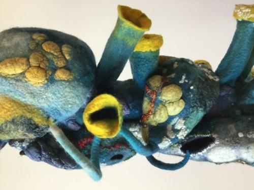 Reef Knot (detail)